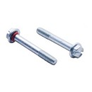 Hex Bolt - Slotted
