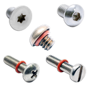 Self Seal Screws